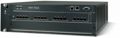 Cisco MDS 9216A