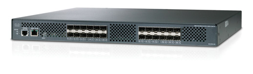 Cisco MDS 9124