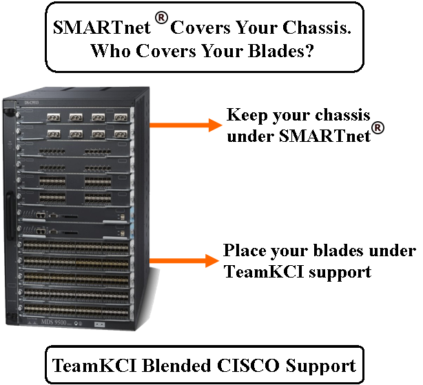 smart net cisco